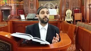 Можно ли целовать детей в синагоге?