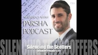 Silencing the Scoffers