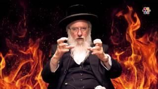 Who was Rabbi Shimon Bar Yochai?