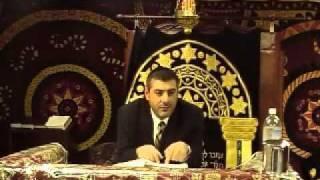 Parashat Ekev
