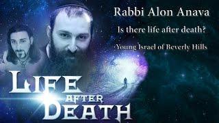Life After Death - Rabbi's Testimony