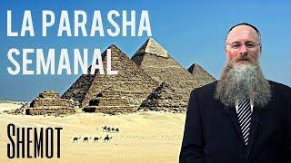 La Parasha semanal: Shemot