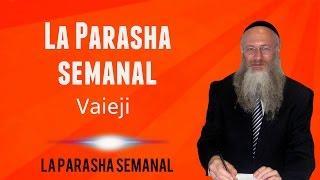 La Parasha semanal - Vieji