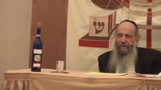 Should I save my Wife or my Rabbi?