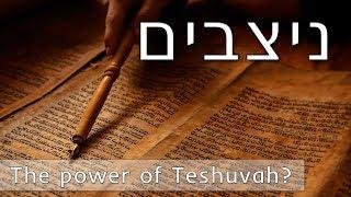 What's so special about your Teshuvah?