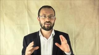 Почему евреи любят задавать вопросы?