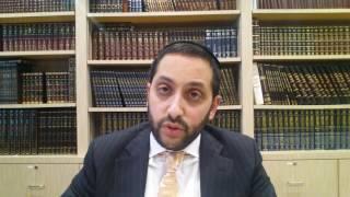 Halachot Tzedakah