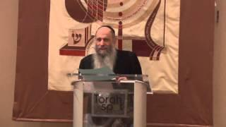 Rabbi, The Torah is Saying Lashon Hara!