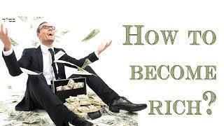 If I observe Torah will that make me rich?