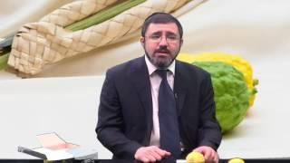 How to Buy a Kosher Etrog ?