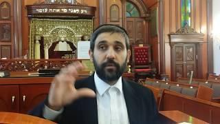 Если кто-то должен деньги синагоге, оплатите их как можно скорее