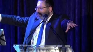 The Last Shabbat