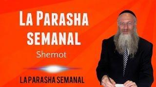 La Parasha semanal - Shemot