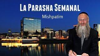 La Parasha Semanal - Mishpatim
