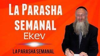 La Parasha semanal - Ekev
