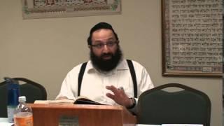 The Difference Between Chametz & Matzah