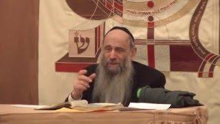 One-Man Passover Seder