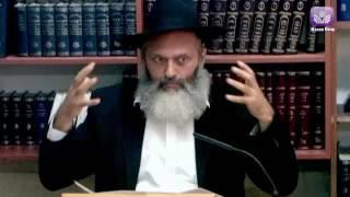Как происходит Божественный суд и механизм тшувы?
