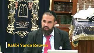 Is Wasting Seed Causing The Shidduch Crisis