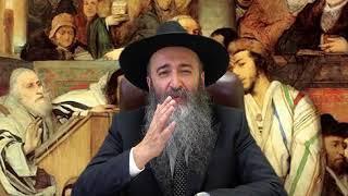 Тефилои Рош Хашоно - Раби Амнун МиМагенца