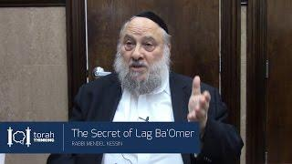The Secret of Lag Ba'Omer