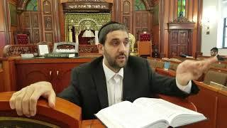 Законы Хавдалы