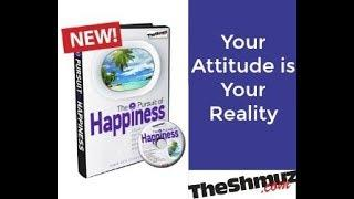 Your attitude is your reality