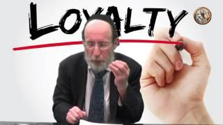 Loyalty to Others