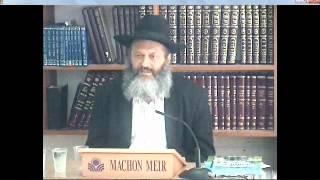 О некоторых идеях Иудаизма
