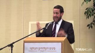 Championing Jewish Life