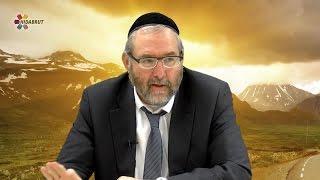 Moshe's Sin