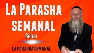 La Parasha semanal - Behar
