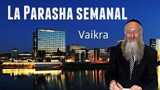 La Parasha semanal - Vaikra