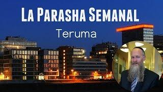 La Parasha Semanal - Teruma
