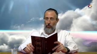 Orchot Tzaddikim: Humility - 3