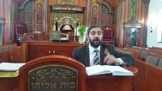 Какие 2 народа не могут принять Иудаизм?