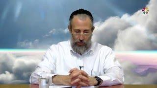 Orchot Tzaddikim: Humility - 2