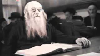 История о раввине-молчальнике