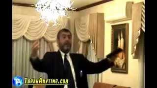 Kadish & Honoring Torah Scholars