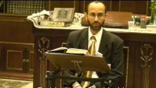 Self Control in Farsi