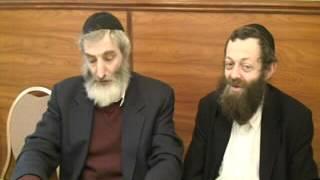 Внутренний мир и Еврейская Медитация