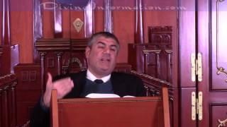 Derech Eretz - Manners Of A Talmid Chacham