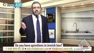 How Do I Kosher My Sink & Countertops for Passover?