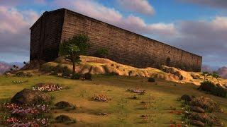 El arca de Noaj