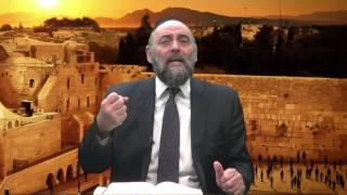 The importance of the nation of Israel