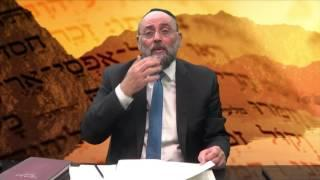 Tefilah Part 5