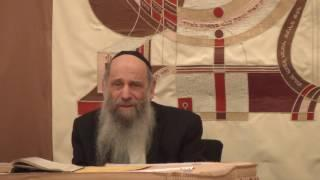 Tzniut or Modesty - What is it all about?