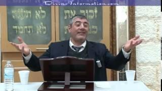 Oral Law, Shabbat & Modesty