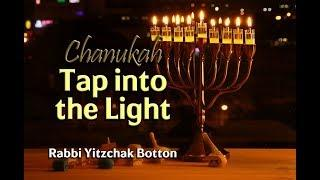 Why Chanukah was announced after one year?