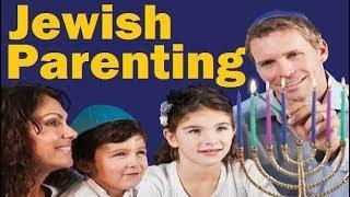 Jewish Parenting